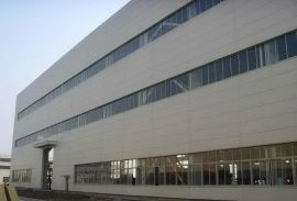 钢结构工程通州钢结构公司福鑫腾达专业承接加工