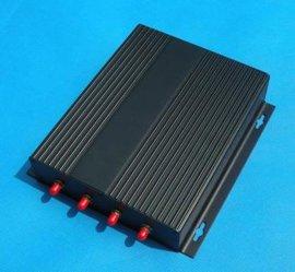 超高频固定式4通道8dBi读写器
