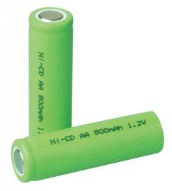 中科能源SECAA鎳氫電池