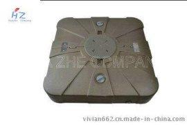 HZ-BS07  伞座 底座  树脂底座 水泥底座 铁底座 各种水箱底座