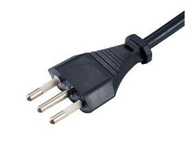 瑞士SEV电源线插座