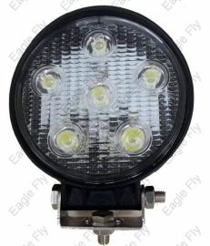 18W越野车灯 工程射灯 LED车顶灯