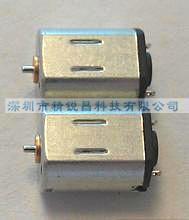 精锐昌JRF-N20-14200微型直流电机