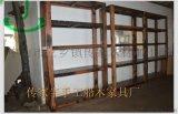 船木貨架 船木展架 船木置物架 博古架 多寶架訂制