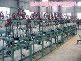 供应订做优质高效24锭-32锭48锭消音带编织机
