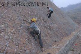 钢丝绳防护网、钢丝绳防护网厂家