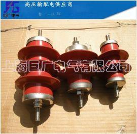 HY5WZ-51/134Q 带导线氧化锌35KV避雷器 电缆型硅橡胶高压避雷器