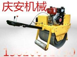 庆安QAY-70/70C  手扶单轮压路机