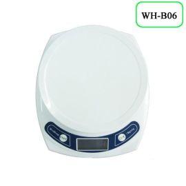 WH-B06威衡电子厨房秤,电子配料秤,茶叶秤,药材秤