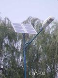 韓城LED太陽能路燈廠家