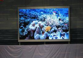 广州高清室内全彩P3led显示屏厂家上门安装服务18924171807