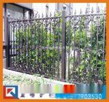 台州铝合金护栏  台州铝合金别墅护栏
