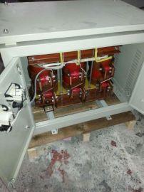 65KW低电压大电流单相干式变压器BK/SDG-65KVA 测试试验变压器