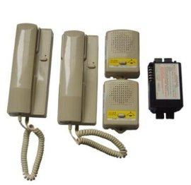 山东电梯无线对讲系统