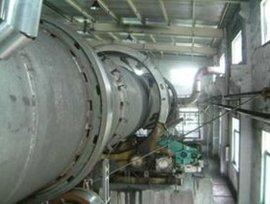 粉炭专用回转滚筒干燥机|阳旭干燥供粉炭专用回转滚筒干燥机