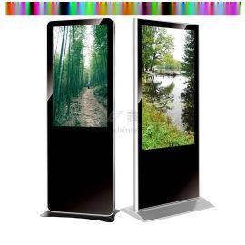 鑫飞智显42寸立式触摸广告机 LG原装液晶屏高清触摸一体机