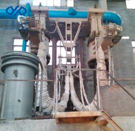 设计制作成套电渣重熔炉工程