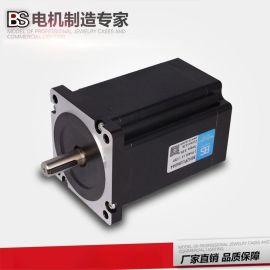 批发24V直流无刷电机220V永磁直流马达减速无刷电机