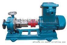 威尔顿FB1型系列单级单吸全不锈钢耐腐蚀化工泵