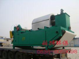 污泥机械压滤机       压滤机