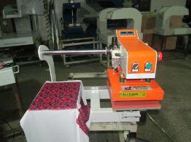 欧式T恤烫画机 高压热转印机器设备