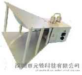 有源双脊宽带喇叭天线 AHA-118(1GHz—18GHz) 双脊宽带喇叭天线   品牌: Com-Power