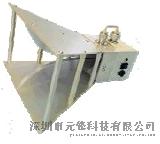有源雙脊寬頻喇叭天線 AHA-118(1GHz—18GHz) 雙脊寬頻喇叭天線   品牌: Com-Power