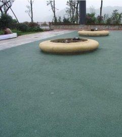 透水地坪;透水混凝土;压花地坪;压印混凝土;压模地坪;彩色路面