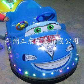 儿童赛车碰碰车360度可以旋转,漂移