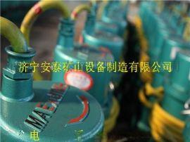 宁夏银川安泰防爆潜污泵智能识别,让科技融入生活