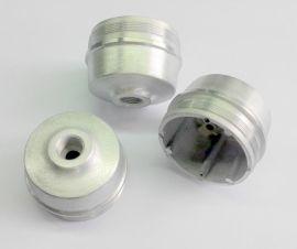 灯具铝合金压铸件  汽车配件、锌铝合金外壳 东莞沃昌金属