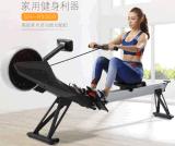 舒华R5000商用健身房划船器 风阻划船器 室内赛艇器
