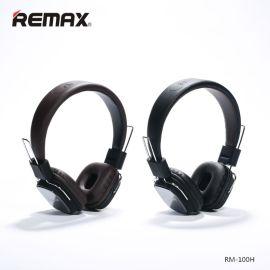 Remax耳机R-100HB头戴蓝牙耳机4.1耳麦6s    苹果6plus通用型