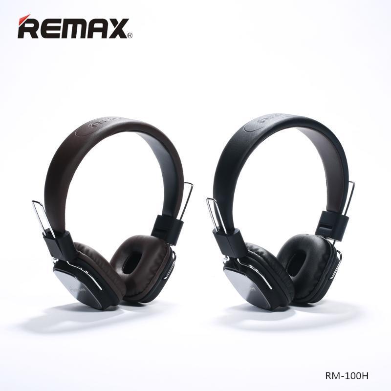 Remax耳機R-100HB頭戴藍牙耳機4.1耳麥6s    蘋果6plus通用型