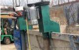 颗粒软管式吸料装车机, 汽油机带吸粮送料机
