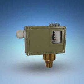 JA-YK502工业用机械式高精度差压力控制器