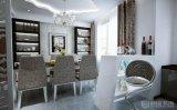煙臺裝飾公司科瑞裝飾 複式別墅裝修設計