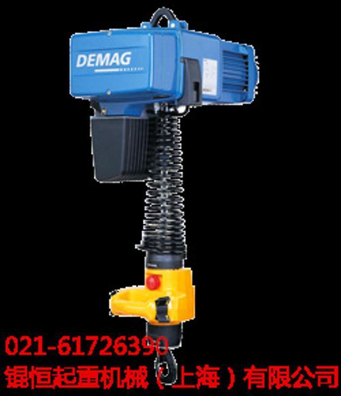 德国德马格1t环链电动葫芦demagdc-pro1000kg葫芦DEMAG