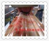 供應PVC石塑線條 擋水條 裝飾條生產線