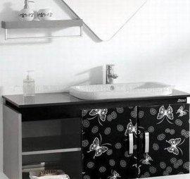 彩色不锈钢卫浴装饰花板