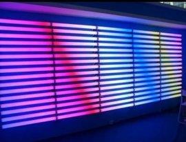 LED护栏管外空12段数码管台湾晶圆芯片