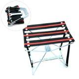 钢丝折叠凳 -1