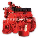 康明斯ISME4 420 重卡牵引车发动机