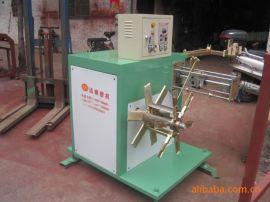 塑料管材单盘单工位记米排线收卷机 全自动收卷机 单工位收卷机
