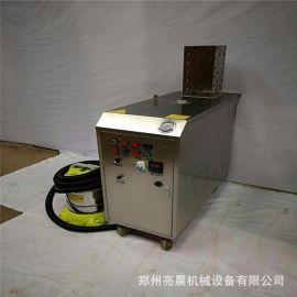 汽车清洗流动洗车机 蒸气式 节水型清洁设备 杀菌除螨清洁机现货