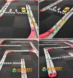 力维模型24平米遥控车赛道轨道赛车跑道工厂批发定制