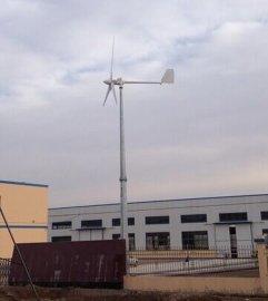 宁津晟成风电FD6.0- 5KW风力发电机家用