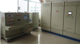 杭州威格电动汽车驱动电机型式试验测试系统