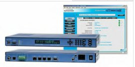 SyncServer S250網路時間伺服器