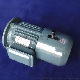 廠家直銷三相非同步電動機電磁制動YEJ2-225S-8 18.5KW8級電機